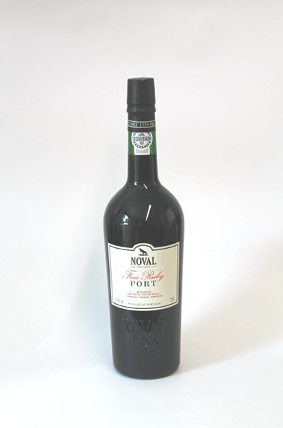 Porto QUINTA DO NOVAL - FINE RUBY