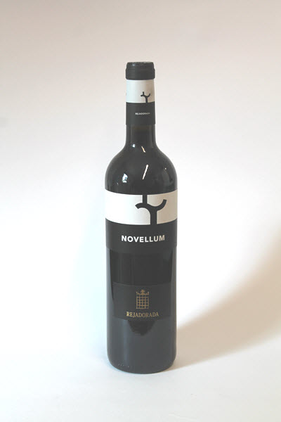 TORO - Novellum - Bodegas Rejadorada