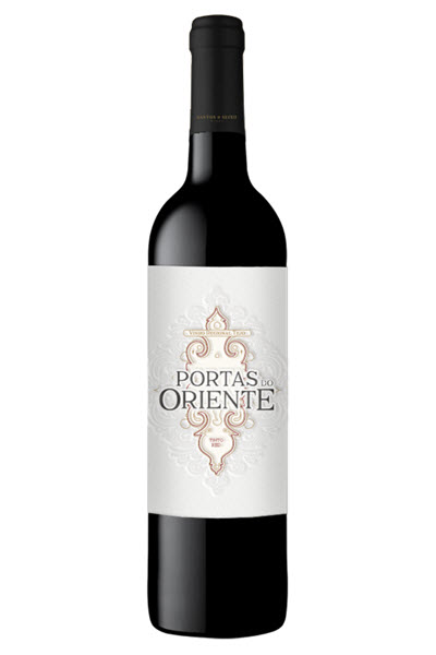 PORTAS DO ORIENTE -  Vinho Regional Tejo Red