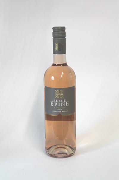 BELLE EPINE - Rosé - Pays d'Oc I.G.P. ( schroefdop )
