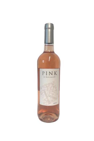 PINK DE KRESSMANN - Bordeaux rosé