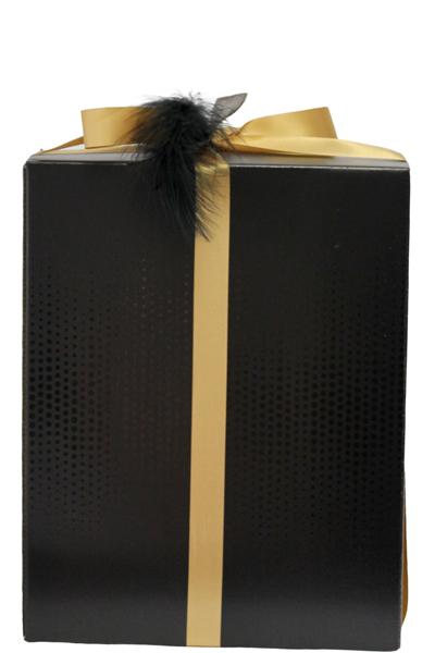 Luxe geschenkverpakking 2 Flessen